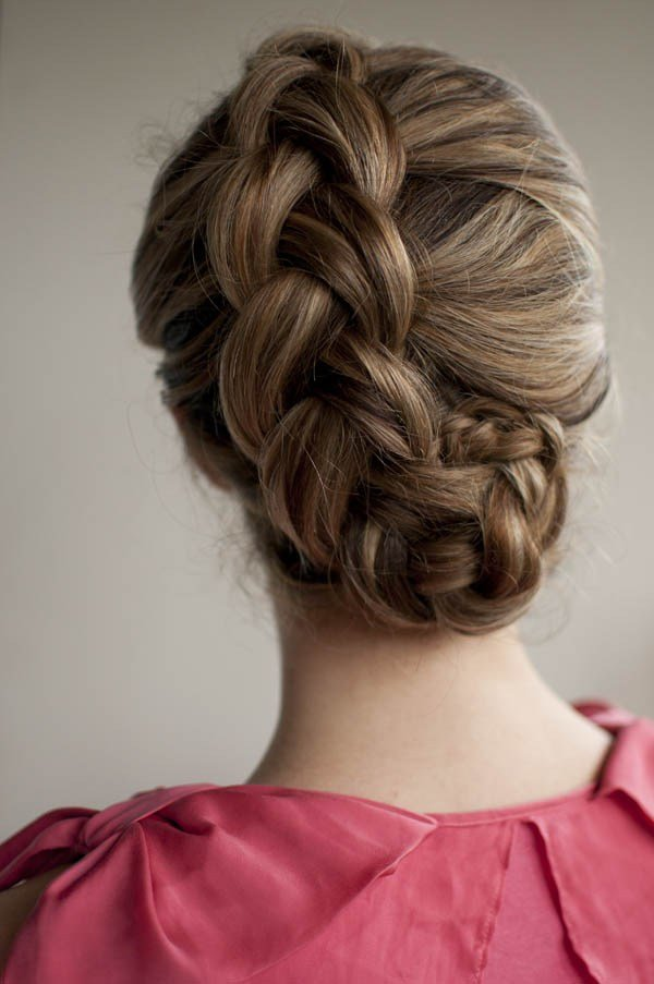 The Best Braided Upstyle Hair Romance On Latest Hairstyles Hair Romance Pictures