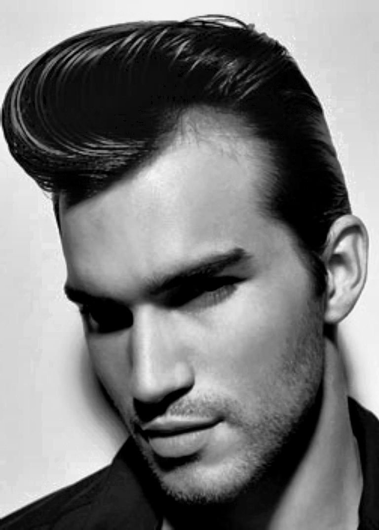 The Best 1950 Hairstyles For Men Trend Hairstyle And Haircut Ideas Pictures