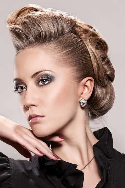 The Best Hairstyles For Women 2015 Hairstyle Stars Pictures