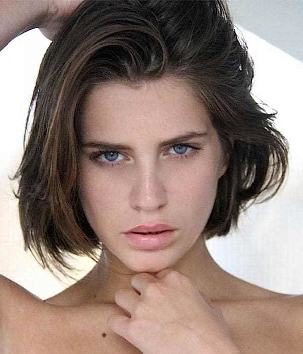 The Best 3 Hairstyles For Medium Hair 2015 Pictures