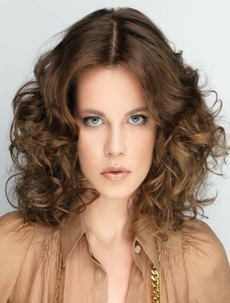 The Best Wavy Hairstyles For Short Medium Long Hair – Best 46 Pictures