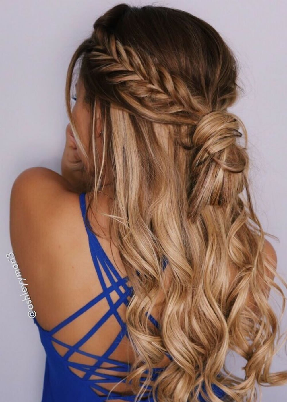 The Best 25 Very Stylish Soft Braided Hairstyles Ideas 2018 2019 Pictures