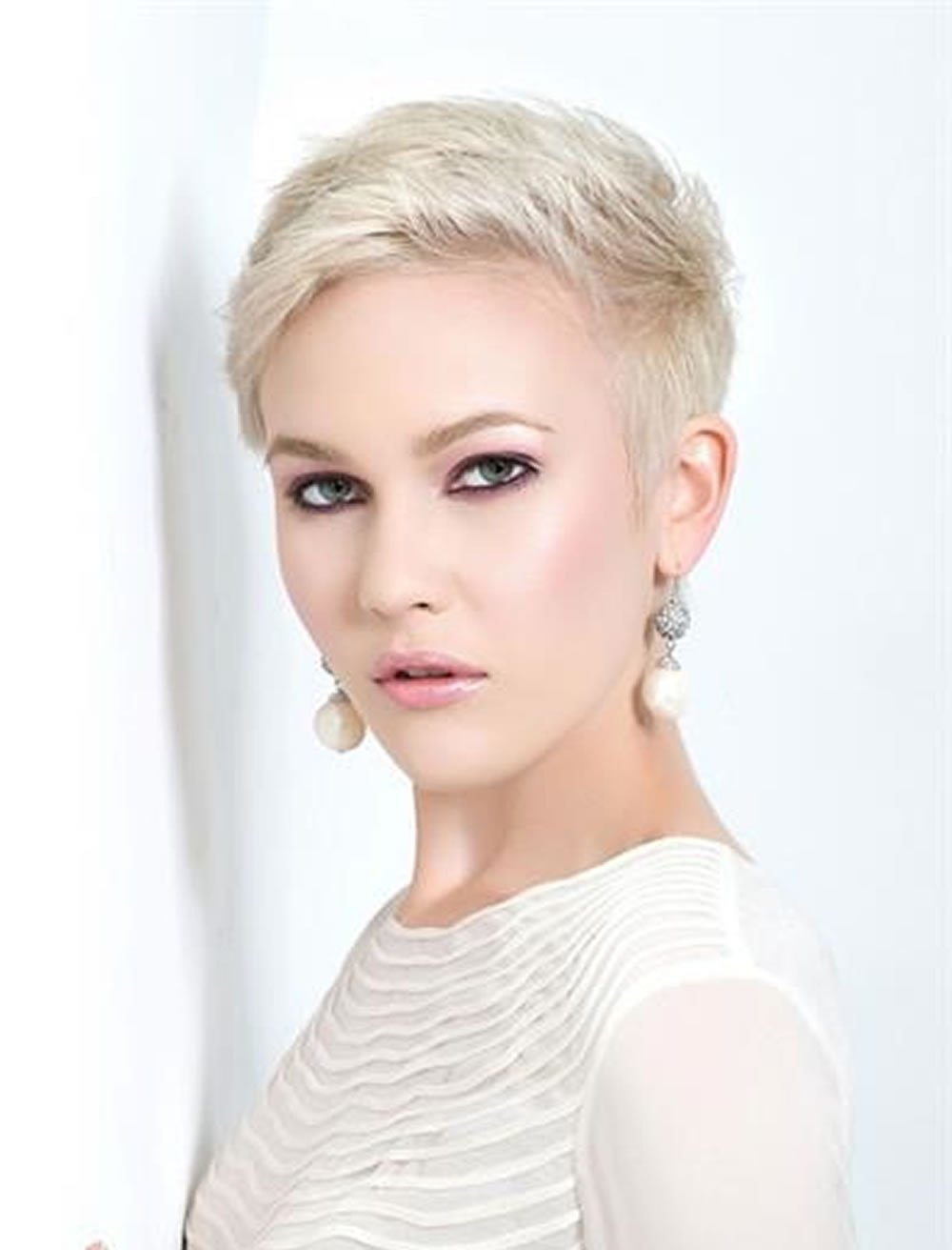 The Best Trend Pixie Haircuts For Thick Hair 2018 2019 28 Pictures