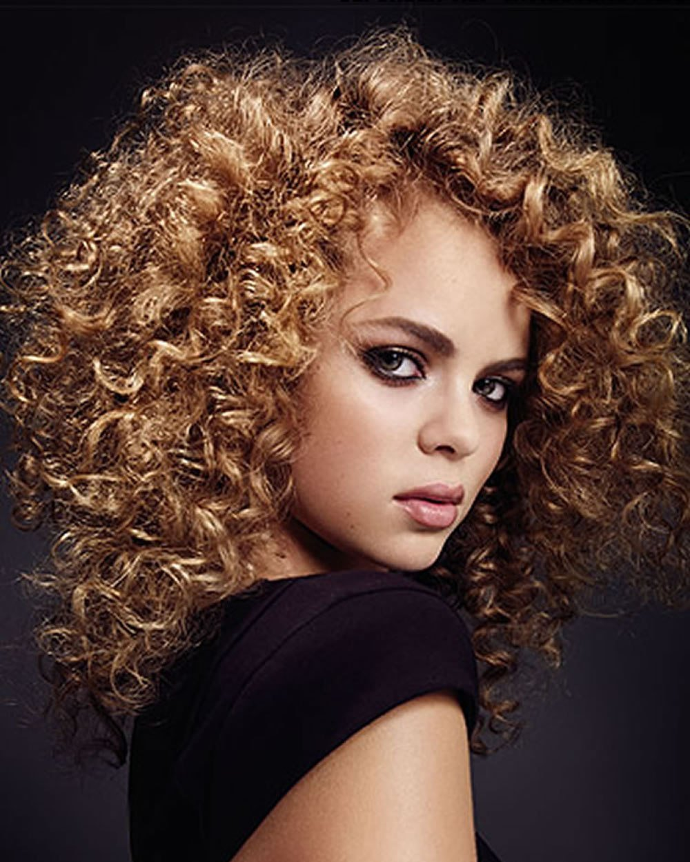 The Best 2018 Permed Hairstyles For Short Hair – Best 32 Curly Short Haircut – Page 2 – Hairstyles Pictures