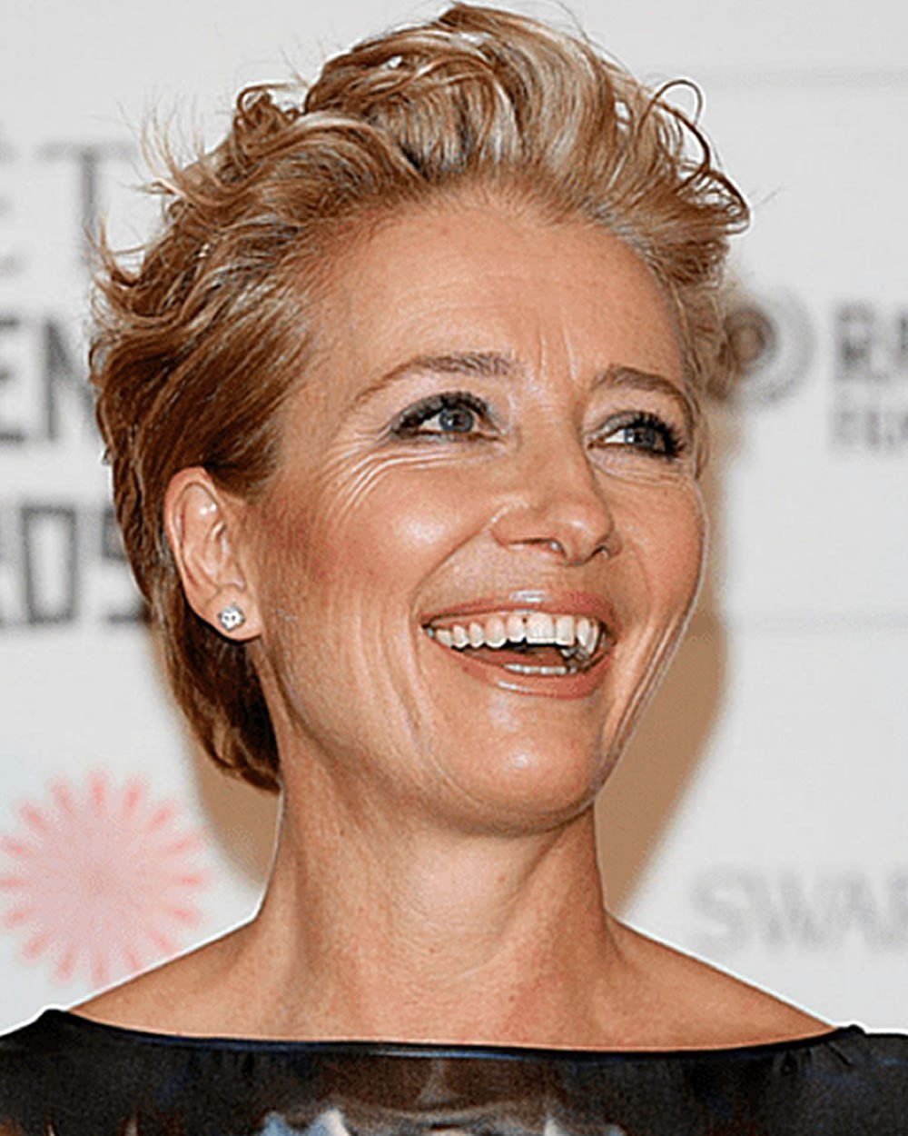 The Best 2018'S Best Haircuts For Older Women Over 50 To 60 Pictures
