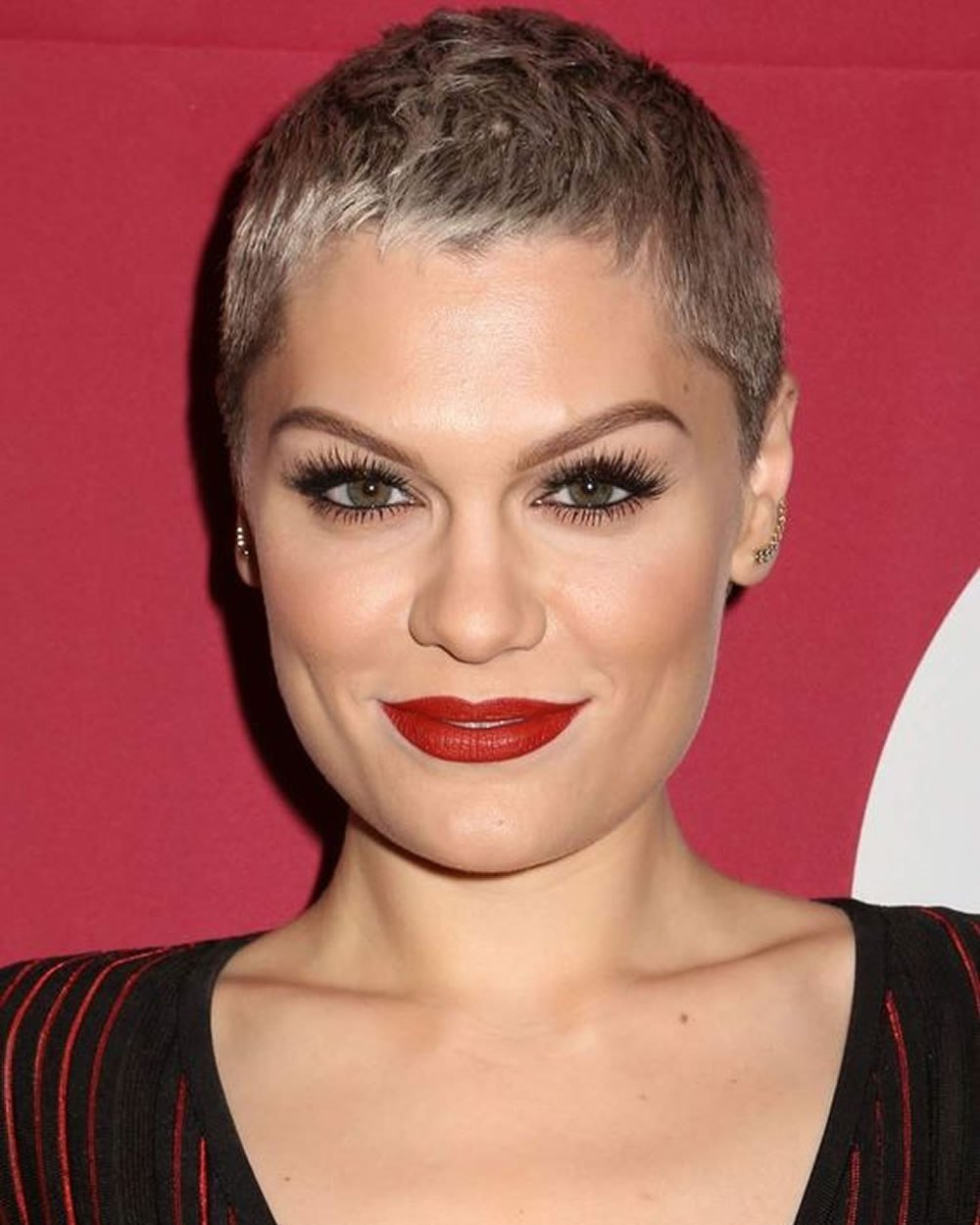 The Best Super Very Short Pixie Haircuts Hair Colors For 2018 Pictures
