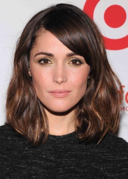 The Best 20 Side Bang Hairstyles Herinterest Com Pictures