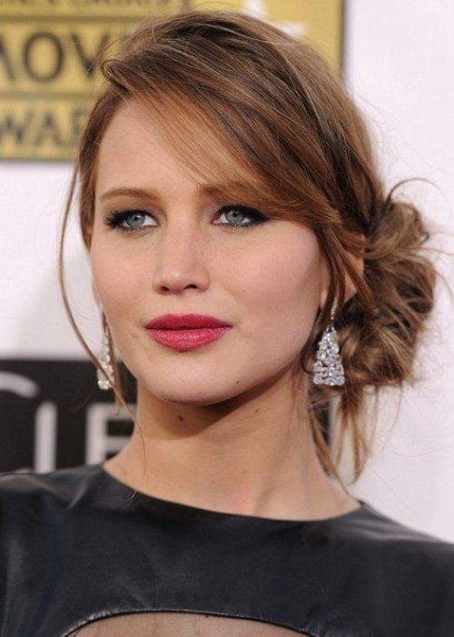 The Best Top 100 Hairstyles For Round Faces Herinterest Com Pictures