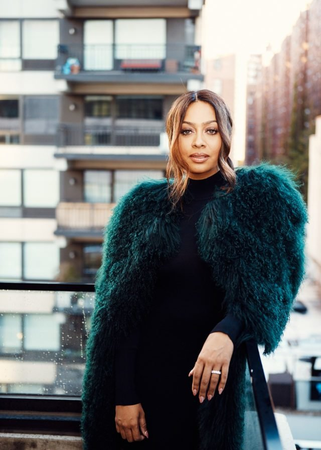 The Best You Have To See These Pics Of La La Anthony S Glam Closets Pictures