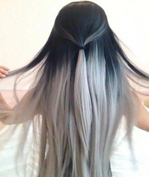 The Best 35 Bold Ombre Hair Colors The New Trend In 2016 Pictures