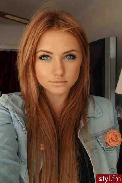 The Best 1000 Images About My Look On Pinterest Cool Blonde Pictures
