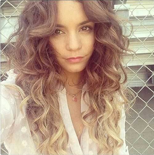 The Best 34 New Curly Perms For Hair Hairstyles Haircuts 2016 Pictures