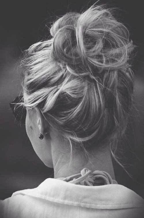 The Best Best Hair Updos For Medium Length Hair Hairstyles Pictures