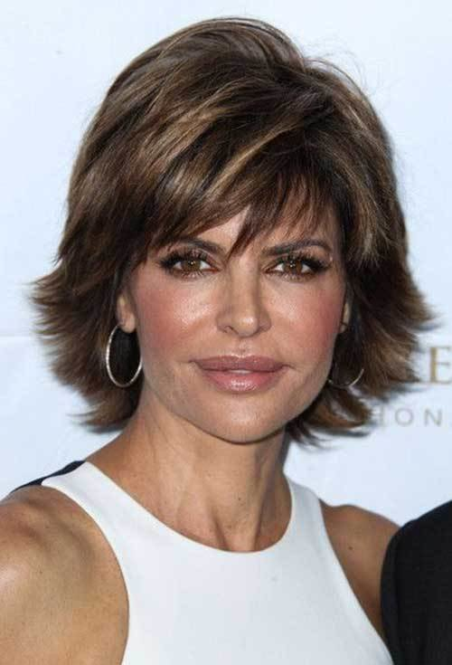 The Best 20 Lisa Rinna Haircuts Hairstyles Haircuts 2016 2017 Pictures