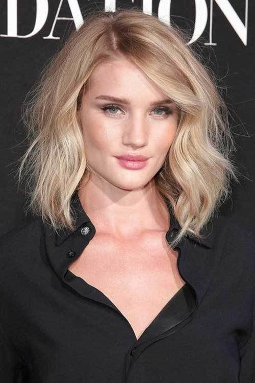 The Best 2015 Celebrity Hairstyles Hairstyles Haircuts 2016 2017 Pictures