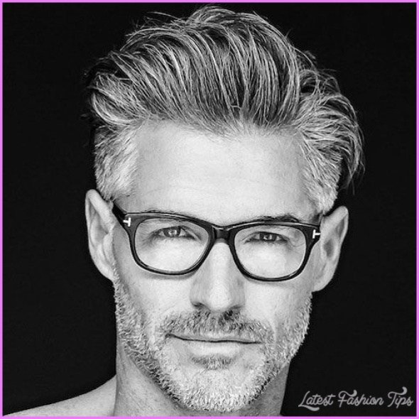 The Best Mens Hairstyles For Over 50 Latestfashiontips Com Pictures