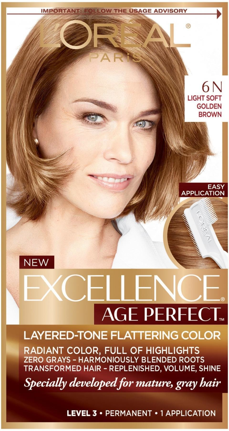 The Best Best Over The Counter Hair Color Marcomanzonime Lamidieu Pictures