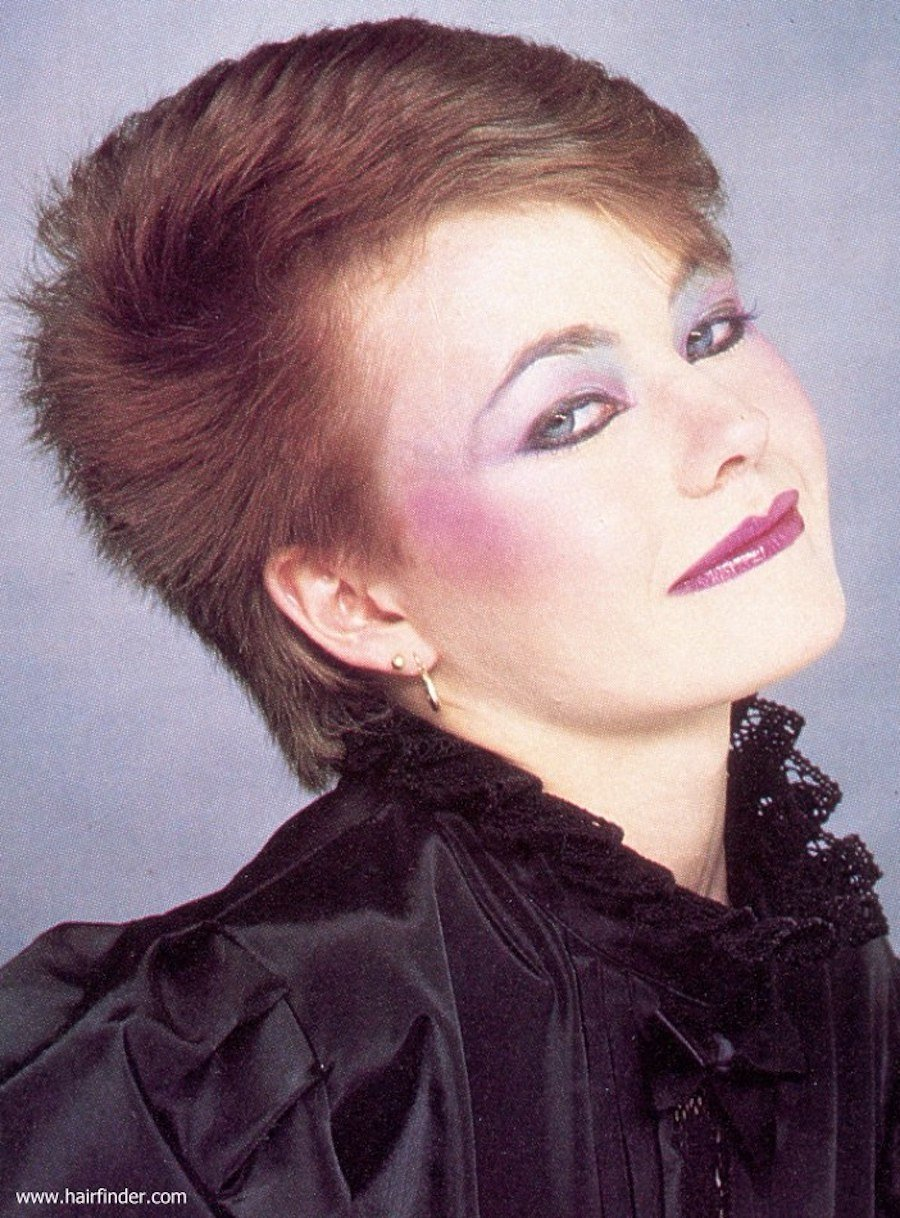 The Best Which 80S Hairstyle Would You Like To See Make A Comeback Pictures