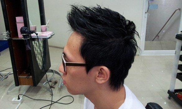 The Best Hair Salons In Bangkok Living In C Major Pictures