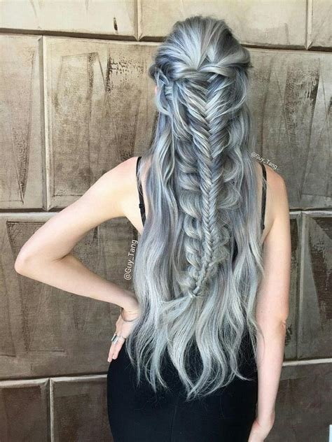 The Best Guy Tang Partners With Kenra Color See These Exclusive Metallic Haircolor Looks Modern Salon Pictures