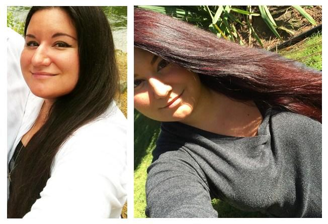 The Best You Won T Believe These Henna Hair Color Transformations Pictures