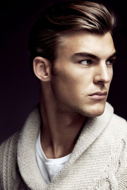 The Best Patrick Kafka By Hunter Gatti For Massimo Dutti Holiday 2010 Pictures