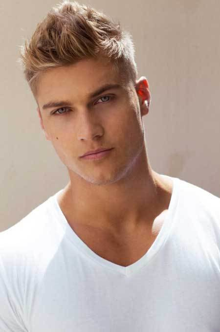 The Best What S Your Favorite Hair Color On A Guy Girlsaskguys Pictures