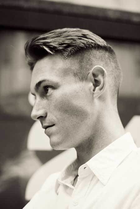 The Best Undercut Haircuts For Men 2013 Mens Hairstyles 2018 Pictures