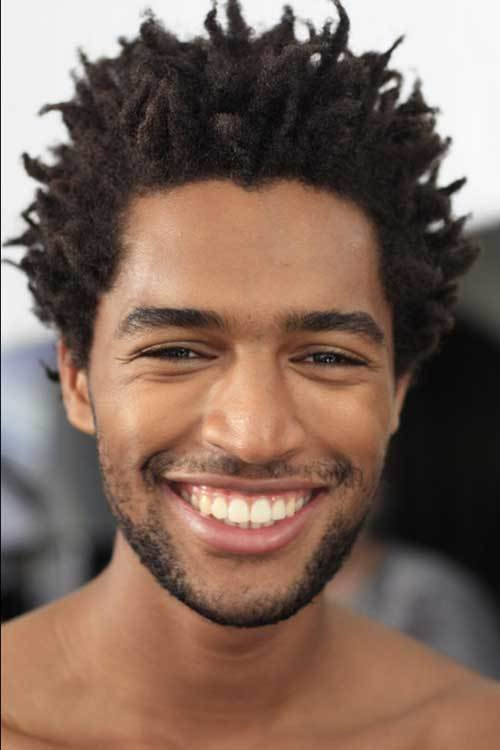 The Best 15 Best Hairstyles For Black Men Mens Hairstyles 2018 Pictures
