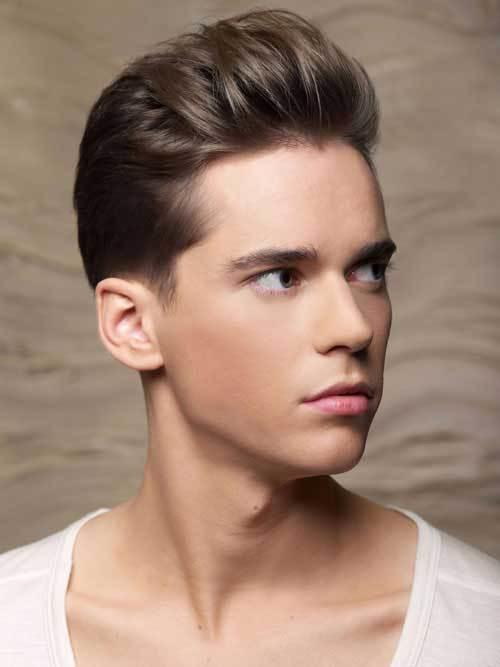 The Best Ash Brown Hair Color For Men Mens Hairstyles 2018 Pictures