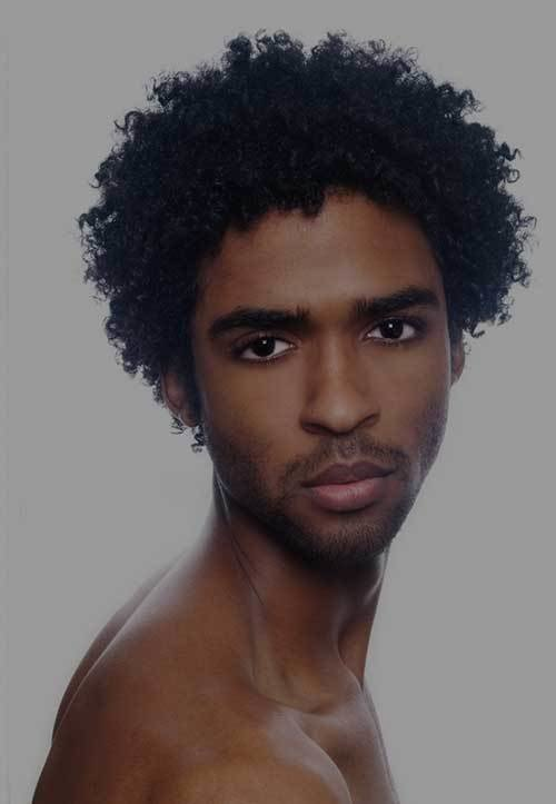 The Best 20 Black Mens Curly Hairstyles Mens Hairstyles 2018 Pictures