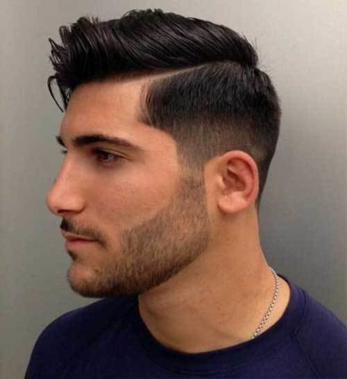 The Best 15 Cool European Mens Hairstyles Mens Hairstyles 2018 Pictures
