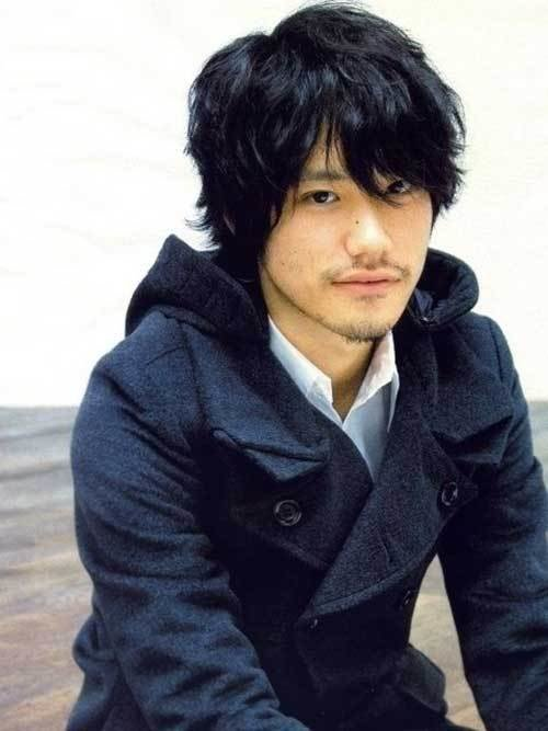 The Best 20 Best Japanese Men Hairstyles Mens Hairstyles 2018 Pictures