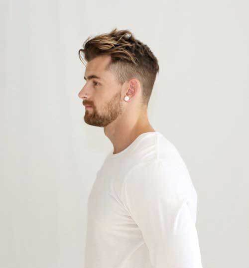 The Best 20 Short And Medium Haircuts For Men Mens Hairstyles 2018 Pictures