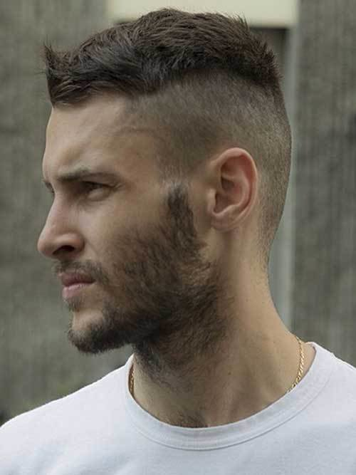 The Best 15 New Funky Hairstyles For Men Mens Hairstyles 2018 Pictures