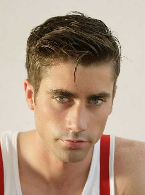 The Best 10 New Mens Hairstyles For Long Faces Mens Hairstyles 2018 Pictures