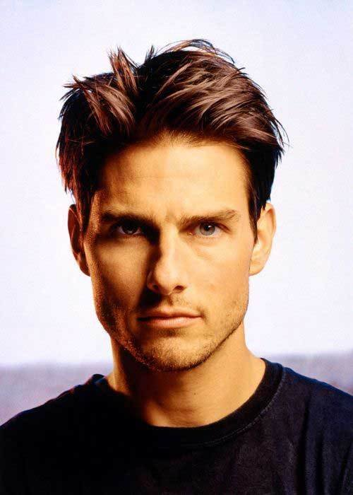 The Best 15 Best Tom Cruise Short Hair Mens Hairstyles 2018 Pictures