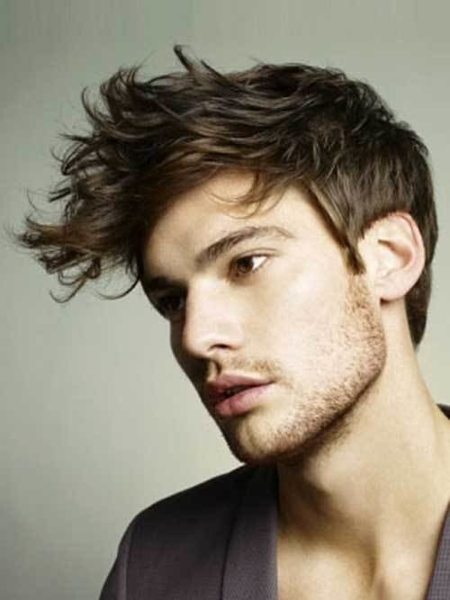 The Best 20 Trendy Hairstyles For Boys Mens Hairstyles 2018 Pictures