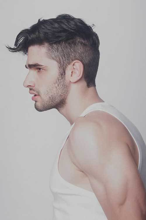 The Best 50 Best Mens Haircuts Mens Hairstyles 2018 Pictures