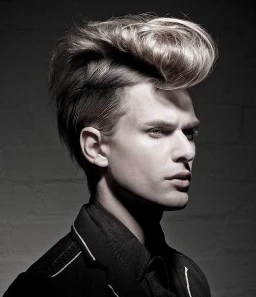 The Best 10 50S Mens Hairstyles Mens Hairstyles 2018 Pictures