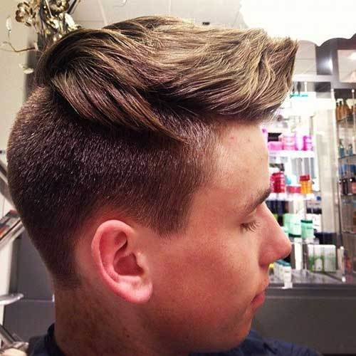 The Best 20 Most Popular Mens Hairstyles Mens Hairstyles 2018 Pictures