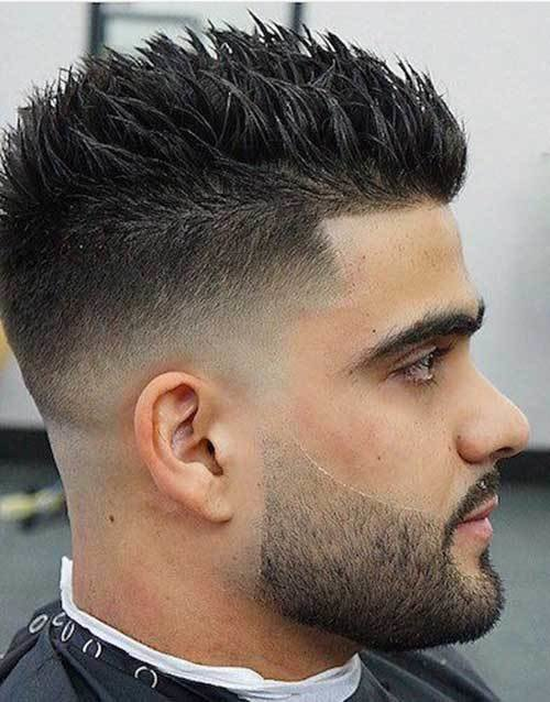 The Best 30 Popular Mens Hairstyles 2015 2016 Mens Hairstyles 2018 Pictures