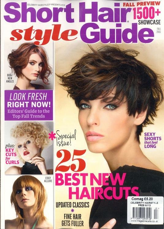The Best Celebrity Hairstyles Magazine Subscription Buy At Pictures