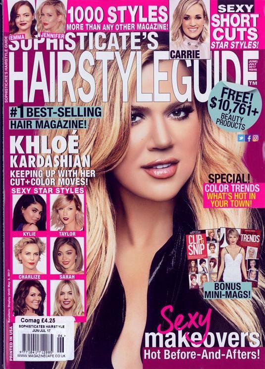 The Best Buy Sophisticates Hairstyle Guide Magazine Denmark Pictures