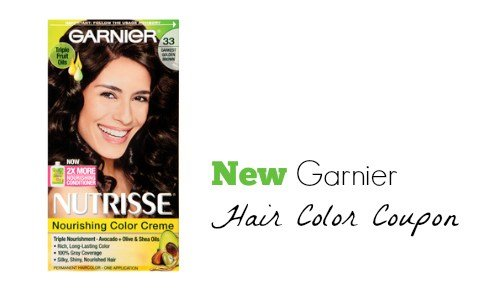 The Best Garnier Coupon Hair Color For 3 32 Southern Savers Pictures