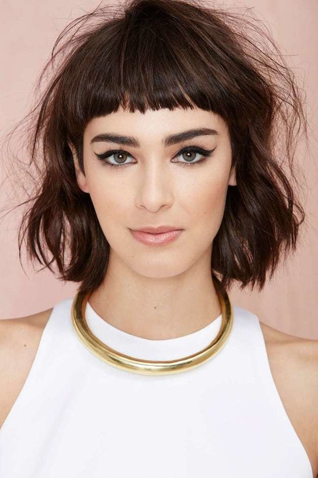 The Best 20 Awesome Edgy Haircuts Ideas For Ladies Sheideas Pictures