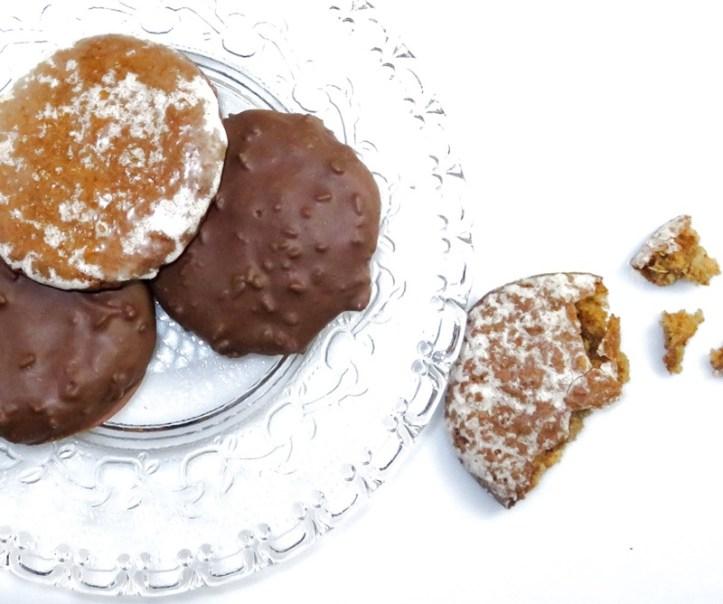 Fränkische Lebkuchen Rezept im Beitrag: Helfer für die Weihnachtsbäckerei