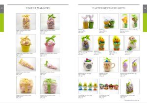 House of Flavours catalogue