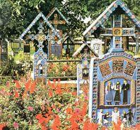 Merry Cemetery I