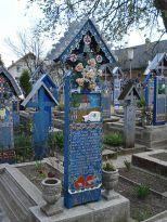Merry Cemetery V